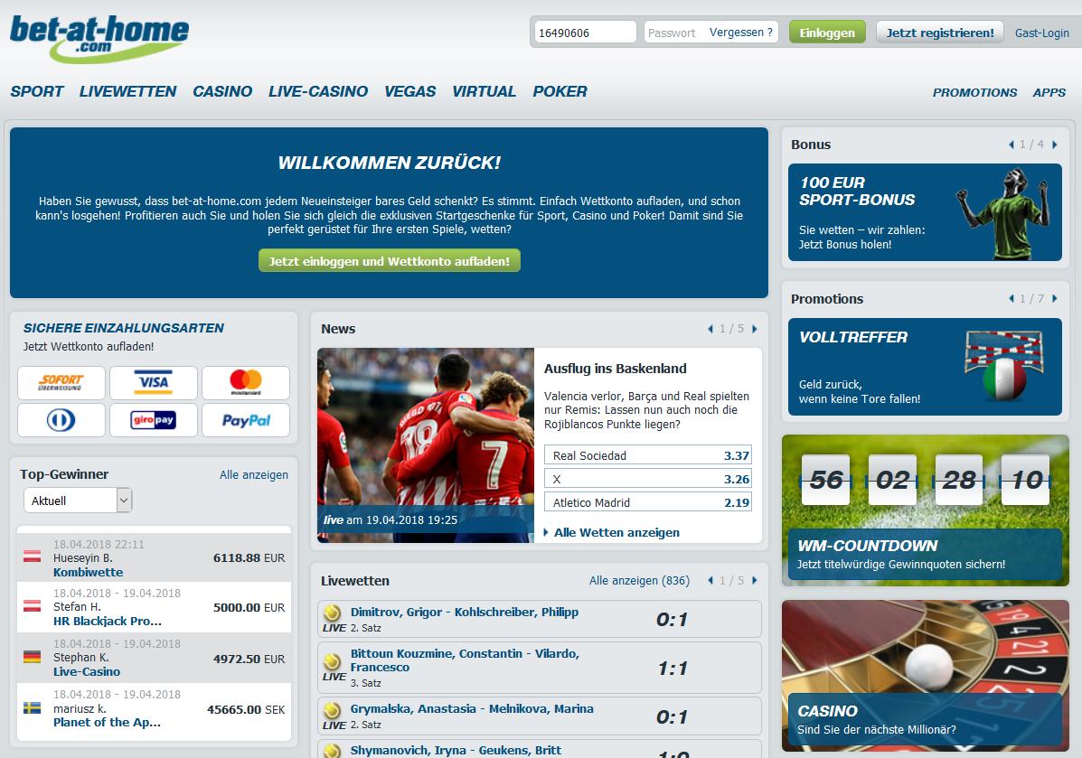 Online Wetten Sportwetten Bonus Bei Anmeldung Wiring Library